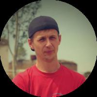Бабкин Александр
